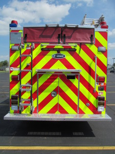 Bellingham E-ONE Stainless eMAX Pumper